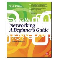 McGraw-Hill NETWORKING BEG GUIDE 6/E
