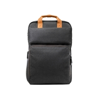 "HP Powerup Backpack fits up to 17.3"" - Gray"