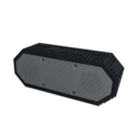 iHip Bluetooth Floating Speaker - Gray