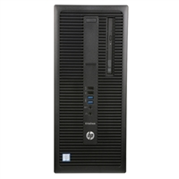 HP EliteDesk 800 G2 Desktop Computer