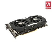 PowerColor AXRX Radeon RX 480 Red Dragon 8GB GDDR5 PCIe Video Card