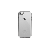 MacAlly Ultra Thin Soft Case for iPhone 7 - Black