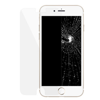 MacAlly Tempered Glass Screen Protector for iPhone 7