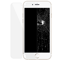 MacAlly Tempered Glass Screen Protector for iPhone 7 Plus
