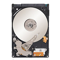 "IPSG (Refurbished) 250GB SATA III 2.5"" Internal Notebook Hard Drive"