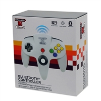 8Bitdo Bluetooth N64 Controller for iOS, Android, PC