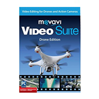 Encore Software Movavi Video Suite Drone Edition
