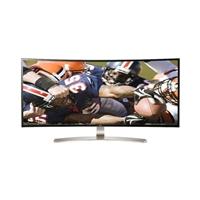"LG 38UC99-W 38"" Ultra-Wide IPS WQHD+ Monitor w/ Free-Sync"