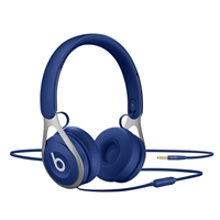 Apple Beats EP Headphones - Blue
