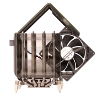 Phononic HEX 2.0 Integrated 92mm CPU Cooler