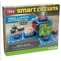 SmartLab Toys Smart Circuits Electronic Lab