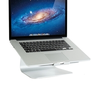 Rain Design mStand Laptop Stand - Silver