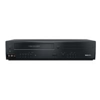 Philips DVP3355V/F7 DVD/VHS Combo Refurbished