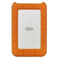 LaCie Rugged 1TB USB-C Portable Hard Drive