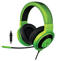 Razer Kraken Pro V2 Analog Gaming Headset - Green