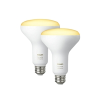 Philips BR30 Hue White Ambiance 2-pack
