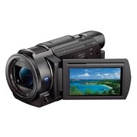 Sony 4K Ultra HD Handycam Camcorder
