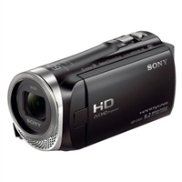 Sony HDR-CX455 Full HD Handycam Black