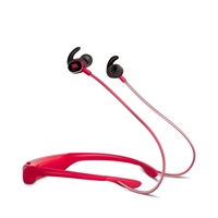 JBL Reflect Response Wireless Touch Control Sport Headphones - Red