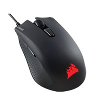 Corsair Harpoon RGB Illuminated Gaming Mouse