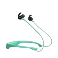 JBL Reflect Response Wireless Touch-Controlled Sports Earphones - Teal