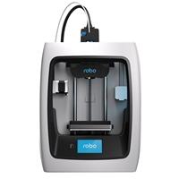 Robo3D Robo C2 Compact Smart 3D Printer