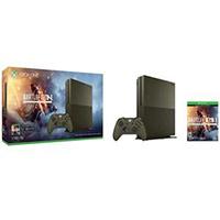 Microsoft Xbox One S 1TB Console - Battlefield 1 Special Edition Bundle