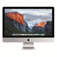 "Apple iMac 27"" All-in-One Desktop Computer Refurbished"