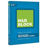 Block Financial Software H&R Block Tax Software Premium 2016