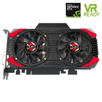 PNY GeForce GTX 1060 Overclocked 6GB XLR8 Gaming Edition Video Card