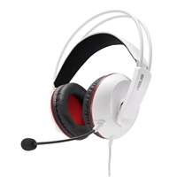 ASUS Cerberus Headset - Arctic White