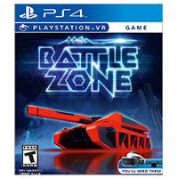Sony Battlezone (PSVR)