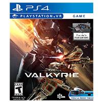 Sony EVE: Valkyrie (PSVR)
