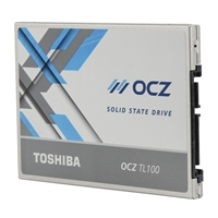 Photo - Toshiba OCZ TL100 240GB 2.5 SATA III SSD