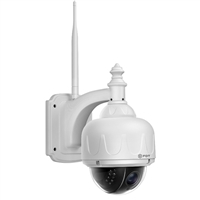 Amcrest PTZ Wi-Fi IP Security Camera