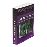 Wiley Exploring Raspberry Pi: Interfacing to the Real World with Embedded Linux