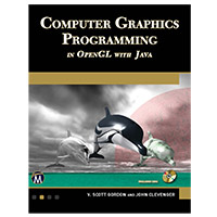 Mercury Learning Computer Graphics Programming in OpenGL with Java