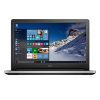 """Dell Inspiron 14 5000 Series 14.0"""" Laptop Computer - Silver"""