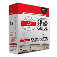 Wiley CompTIA A+ Complete Certification Kit: Exams 220-901 and 220-902, 3rd Edition