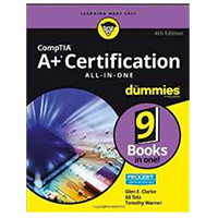 Wiley COMPTIA A+ CERT ALL-IN-ON