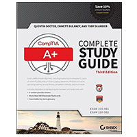 Wiley COMPTIA A+ COMPLETE STUDY
