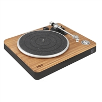 House of Marley Stir It Up Turntable Bundle