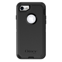 Otter Products Defender Case for iPhone 7 - Black