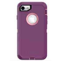 Otter Products Defender Case for iPhone 7 - Vinyasa