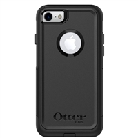 Otter Products Commuter Case for iPhone 7 - Black