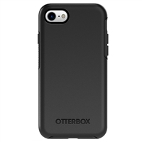 Otter Products Symmetry Case for iPhone 7 - Black