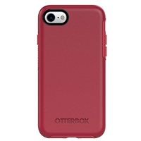 Otter Products Symmetry Case for iPhone 7 - Rosso Corsa