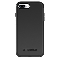 Otter Products Symmetry Case for iPhone 7 Plus - Black