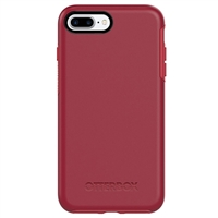 Otter Products Symmetry Case for iPhone 7 Plus - Rosso Corsa