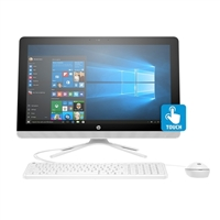 "HP 24-g020 23.8"" All-in-One Desktop Computer Refurbished"